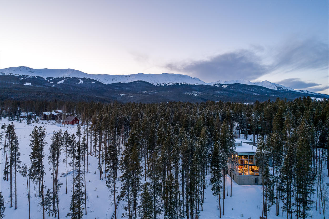 No matter how you choose to spend your time in Breckenridge, just know that Seventh Heaven will provide your family with one of the most unforgettable experiences you will find on any mountain, anywhere.