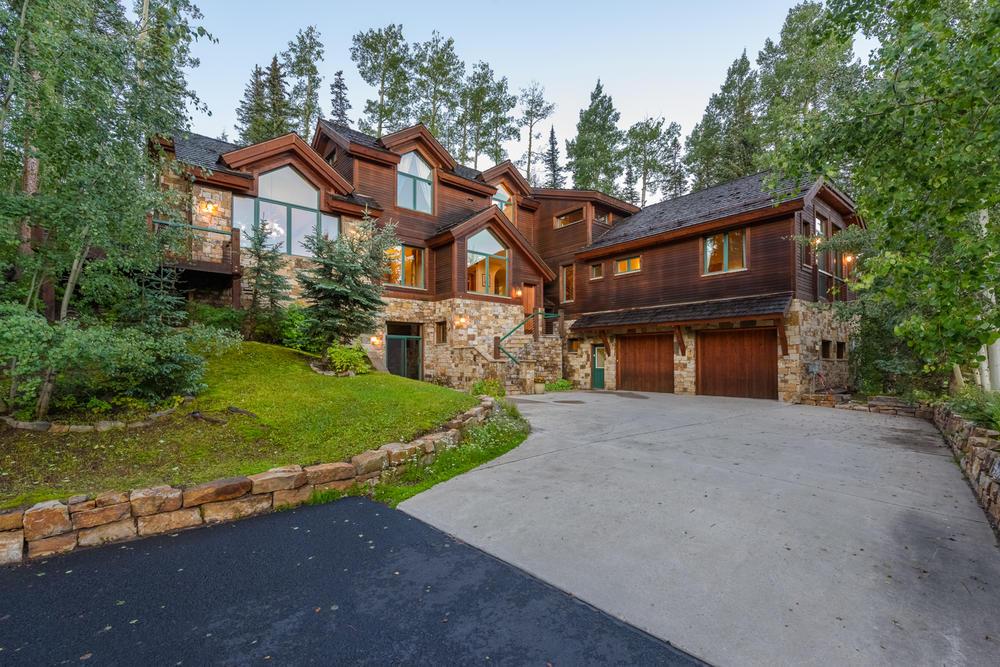 Prospect Lodge