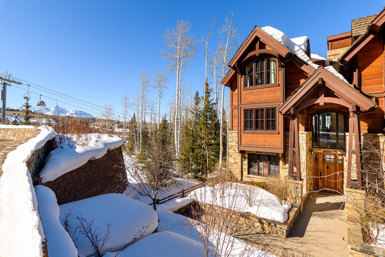 Welcome to Courcheval Retreat