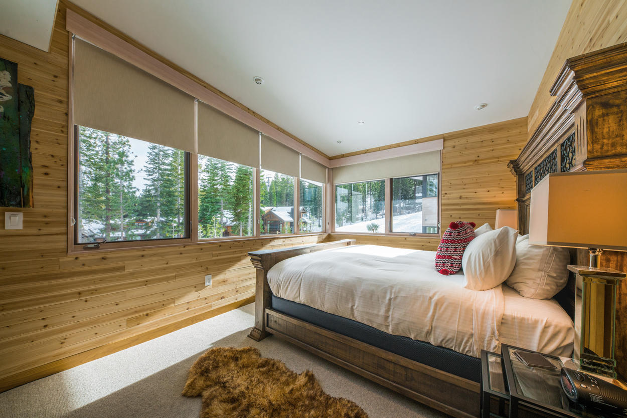 And with plenty of windows, you'll receive lots of natural light.