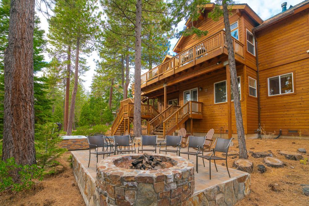 Big Buck Lodge