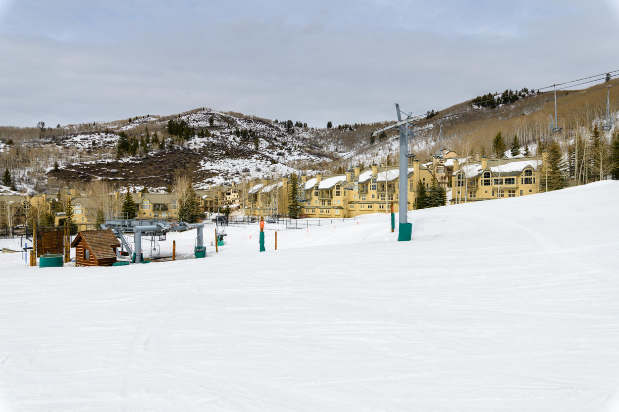 The Meadows are sought after for the quiet community and easy ski access in Beaver Creek.