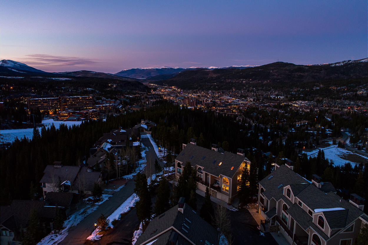 White Cloud Vista is close to everything that makes Breckenridge such a fantastic mountain town.