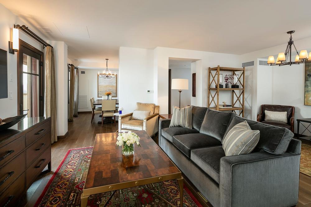 The Madeline Residences- 2 Bedroom, 2 Bathroom