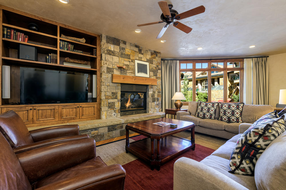 Southern Comfort at Heritage Crossing