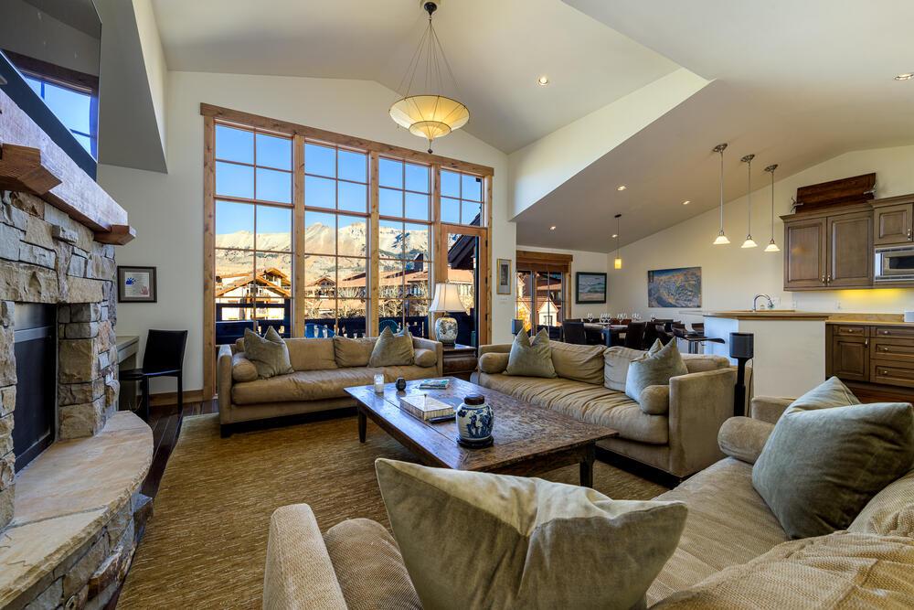 Belvedere Penthouse