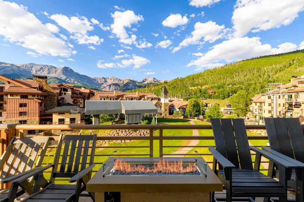 Overlook at Granita Penthouse